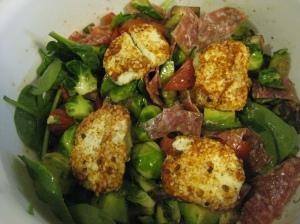 Sunday Summer Salad