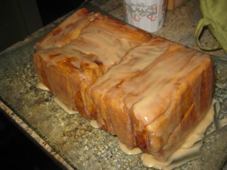 20121124 Pumpkin Pull Bread 04