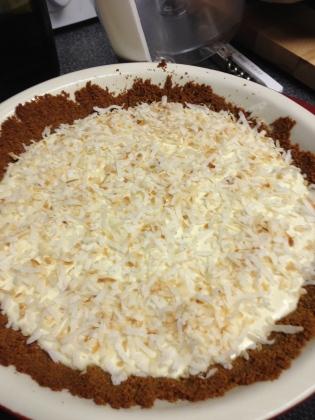 20130511 Coconut Cheesecake 02