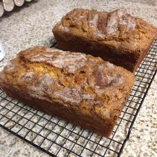 20140302 Cinnamon Bread 01