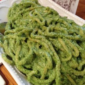 20140525 Basil Cashew Pesto
