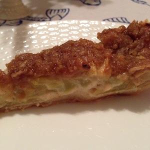 20140704 Sour Cream Apple Pie 02