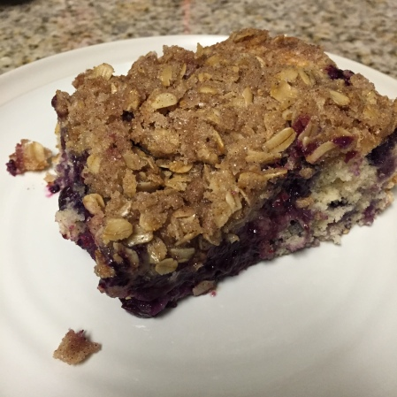 20150118 Blueberry Coffee Cake 02
