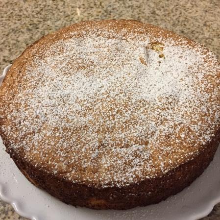 20150410 Santiago Cake