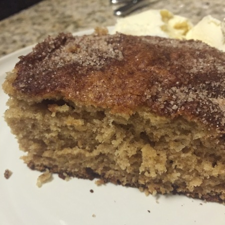 20150516 Apple Butter Cake 01