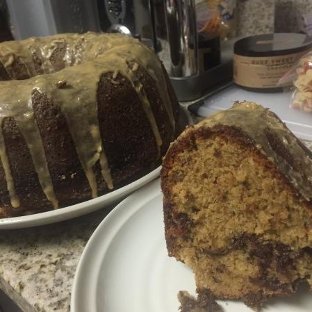 20150610 Bundt Cake 01