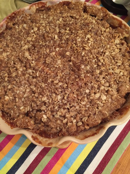 20151115 Salted Caramel Apple Crisp 01