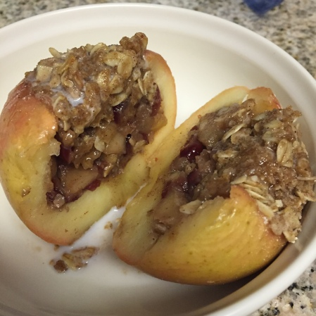 20160118 Baked Apple 01.JPG
