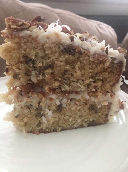 20160215 Pecan Cake 04