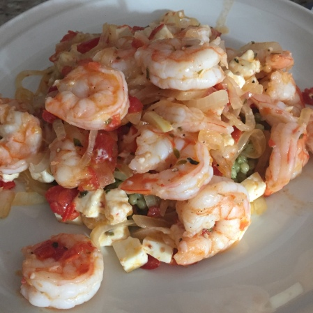 20160814 Shrimp 01